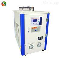变频工业冷水机