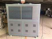 西安玫尔10HP工业冷水机 低温冷冻机高品质