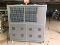 西安玫爾10HP工業冷水機 低溫冷凍機高品質