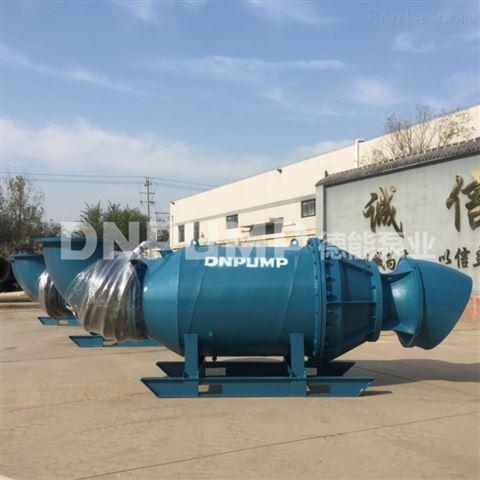 潜水排涝泵_轴流泵厂家