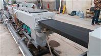 海洋塑料防滑踏板生產線廠家價格青島合塑