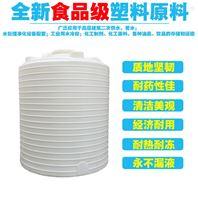 廠家直銷0.25T—5T耐酸堿塑料儲罐價格實惠