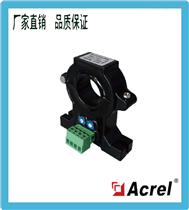 AHKC-EKDA霍尔传感器输入AC 0-(20-500)A输出5V/4V
