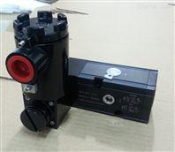 NAMUR本安隔爆电磁阀CT6先导式HV-518iN