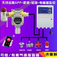 固定式丁二烯浓度报警器,APP监控