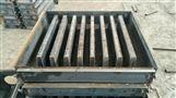 常用污水井盖模具价格合理选择保定中泽