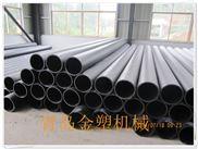 pe管设备生产厂家 pe水管生产设备多少钱