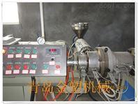 地热管设备价格  地暖管生产线多少钱