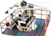 PE熱收縮膜機組