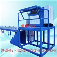 立式硅膠管擠出機設備