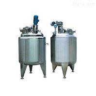 厂家供应电加热液体搅拌桶 ?#21482;?可定制