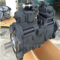 打桩机A7V117 A7V107华德液压柱塞泵