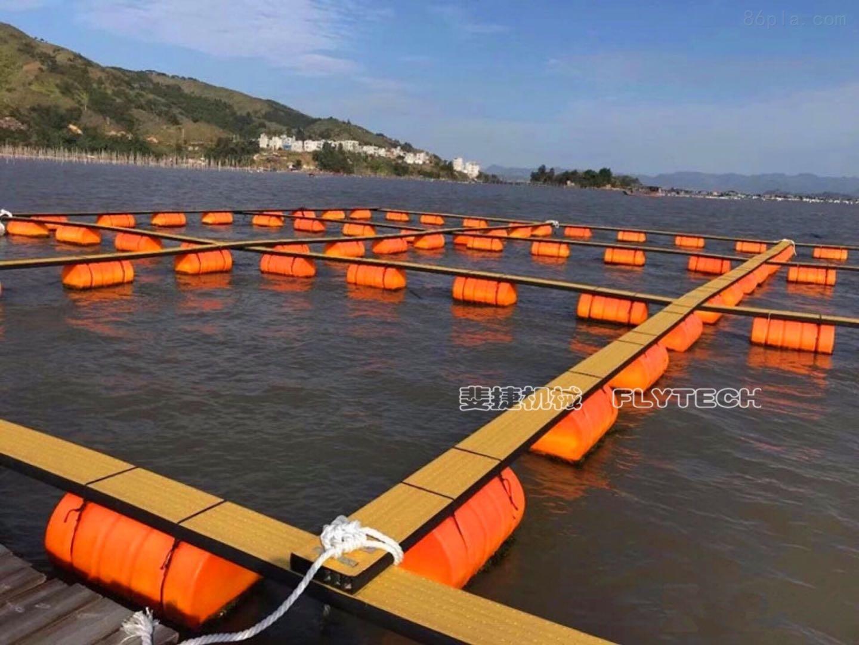 PE海洋踏板设备生产线