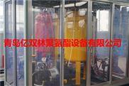 环戊烷高压发泡机