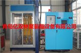 聚氨酯环戊烷高压发泡机冰箱发泡设备