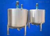 厂家直销电加热液体搅拌桶 多功能搅拌罐