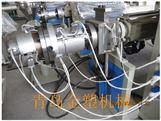pe管机器厂家 pe管设备生产厂家