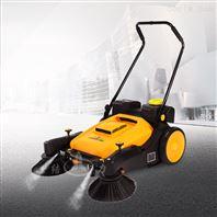厂家直发新品清洁粉尘车间吸尘扫地机