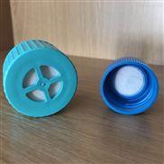 细菌培氧瓶盖焊接机透气膜焊接设备