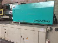 出售二手注塑机伊之密UN320SM2伺服机