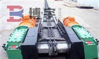 河南博宇刮板输送机