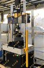 汽车前后桥、铁路扣件组装疲劳试验机