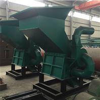金属粉碎机生产线河南废钢废铁破碎机