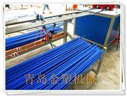pvc塑料管生产设备 pvc电工管制造机器