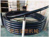 生产pe管的机械¤设备
