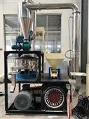 厂家热荐 批发PVC磨粉机 水磨盘