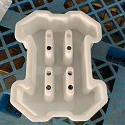 锁扣连锁护坡模具 河道 水利 定做塑料模具