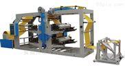 高效SBY系列柔版印刷机