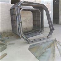 预制水泥化粪池模具可按图纸生产