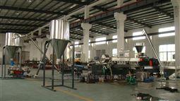 环模式塑料工业热切机
