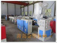 生產塑料管的機器 管材生產設備