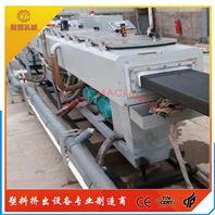 防腐PE海洋養殖踏板生產設備