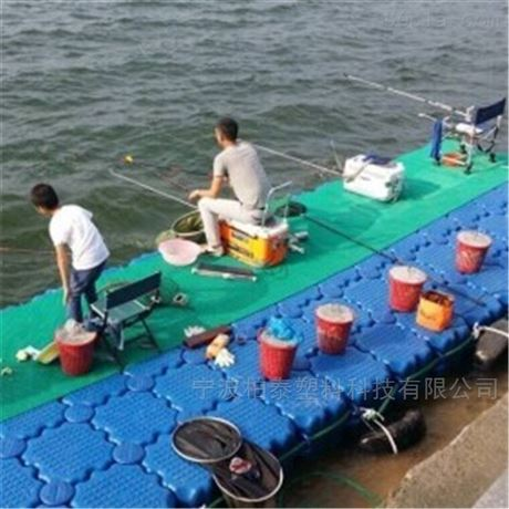 水上浮臺供應蘇州海上碼頭浮筒南昌浮臺廠家