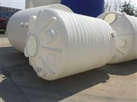 耐酸堿25噸鹽酸儲罐 防腐蝕25tpe水塔