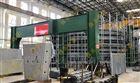 HLFLJ建研式反力架-平行四连杆加载试验系统