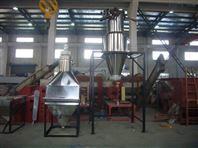 中央集中供料设备专业粉体上料系统自动混配