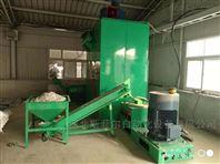 河北40目PVC硬料塑钢小管磨粉机