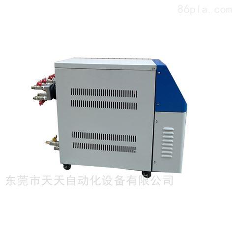标准油温机 油式模温机 油循环温度控制机