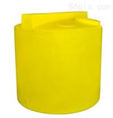 5吨溶药桶5000L塑料加药桶5立方PE加药箱