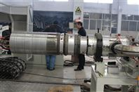 PE/PP管材生产线
