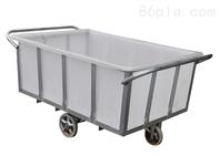 K-1500L滚塑方箱| 印染车塑料方箱批发