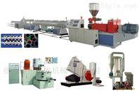 PVC一出四电工管生产设备,张家港贝发机械