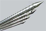 直壓式注塑機螺桿炮筒、擠出機機筒螺桿