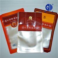 供应北京烤鸭包装袋子 真空袋 CPP塑料袋