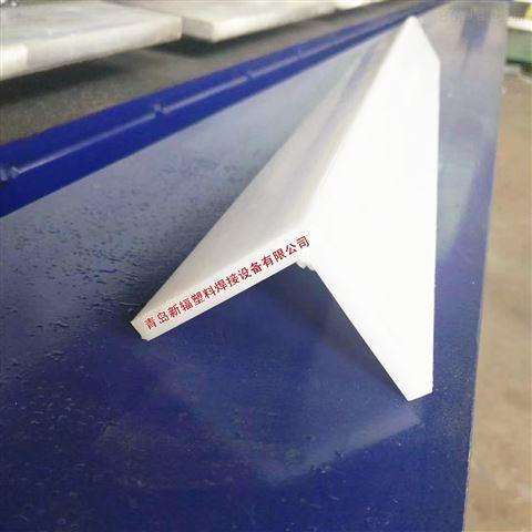 PP塑料板热弯机 塑料折弯机 亚克力板折边机