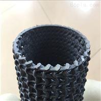 科杰高效節能HDPE打孔管設備